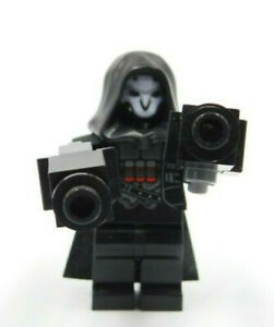 LEGO 75975 OverWatch Reaper Minifigure - NEW