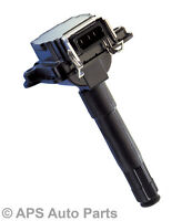 Bmw 3 Series E36 E46 2.0 2.5 2.8 3.0 3.2 Ignition Pencil Coil Pack New