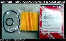 Toyota Camry Aurion Oil Filter ASV50 AVV50 GSV40 GSV50 GENUINE NEW