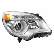 2010-2014 CHEVY EQUINOX HEADLIGHT LAMP LTZ MODEL W/PROJECTOR RIGHT PASSENGER