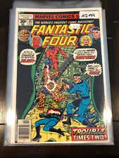 Fantastic Four: Trouble Times Two! #187 High Grade A2-99