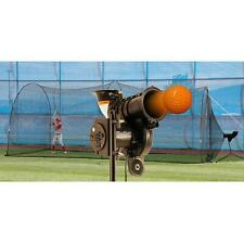 New listing Heater Sports Power Alley Lite Machine & Power Alley Cage