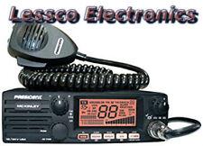 PRESIDENT MCKINLEY USA SSB 12/24V CB RADIO Pro Tuned