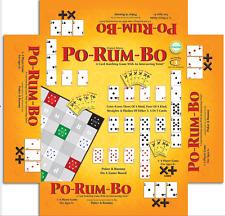 Pro-Rum-Bo Board Game