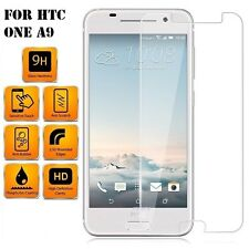 For Telstra Signature Premium / HTC A9 Tempered Glass LCD Screen Protector Film
