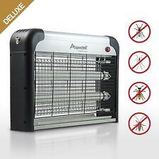 Deluxe Aspectek ✯ 20W Bug Zapper Mosquito Uv Lamp Insect Killer Trap Hr292-2