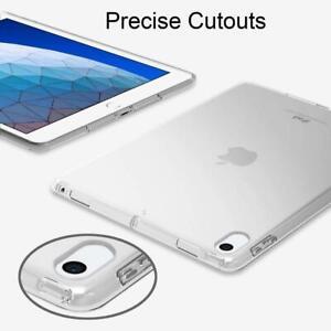 "Clear TPU Case Cover for Apple iPad 2 3 4 5 6 7 10.2"" 11 12.9"" 10.5 9.7 Air Mini"