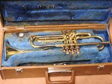 Vintage Yamaha YTR-232 Trumpet