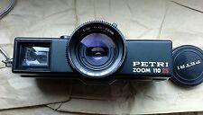 Petri Zoom 110 2S Pocketkamera