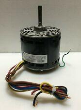 EMERSON K55HXDJM-7081 Blower Motor 1/3HP 1075RPM 4SPD 115V D340126P02 used MC274