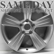 "New Set of 4 17"" Alloy Wheels Rims for Dodge Caliber Jeep Compass Patriot 2380"