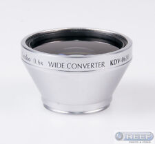 Kenko 30mm 0.6x Wide-angle Conversion Lens