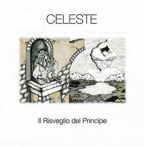 Celeste - Il Risveglio Del Principe                               (MMP 540)(neu)