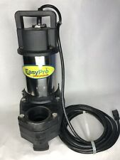 EasyPro TH150 3100GPH Pond & Waterfall Pump