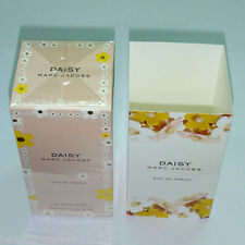 Marc Jacobs DAISY EAU SO FRESH EDT 125ml Eau de Toilette NEUF & Authentique Vapo
