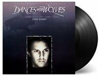 Original Soundtrack (John Barry) - Dances With Wolves [180 gm black vinyl]