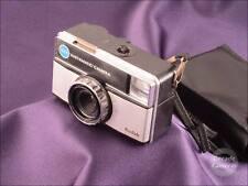 7469 - Kodak Instamatic 155X  Film Camera & Original Case