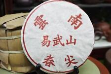 1998 Yi Wu Mountain Spring Tea Sheng (Raw) - 350g