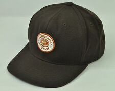 American Needle Quality Saranello's Culinary 601  Mens Adjustable Brown Hat Cap