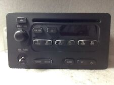 2000 2001 2002 2003 2004 Chevrolet Cavalier Malibu OEM Radio CD Player #984