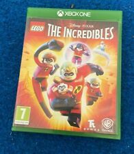 Xbox ONE - Lego The Incredibles - Very good USED