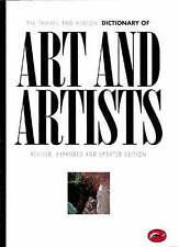 Il Tamigi, Hudson DIZIONARIO DELL' ARTE E ARTISTI IN Thames & Hudson Ltd (Pape
