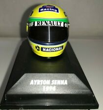 1:8 Minichamps Ayrton Senna Helmet, Williams 1994