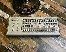 Roland TR-09 Boutique Rhythm Performer Composer Drum Machine - Fast Shipping!