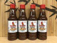 4Pk Guacamaya Salsamix Hot Sauce 12.34 Oz Le da el punto Product Of Mexico
