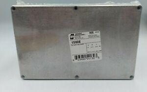 Hammond 1590E Aluminum Diecast Case