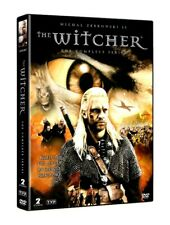 The Hexer (2002) Complete Series - Wiedzmin - The Witcher ENG SUB - 3 DVD set!