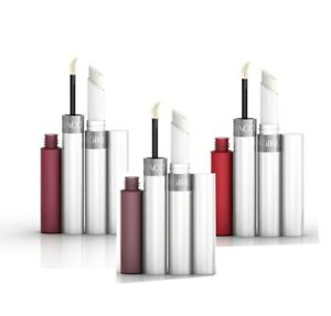 Covergirl Outlast All Day Lip Stain 2-Step Moisturizing Top Coat