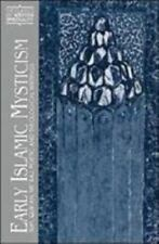Classics of Western Spirituality: Early Islamic Mysticism : Sufi, Qur'an,...