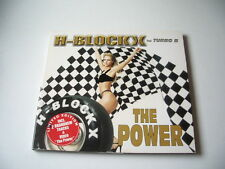 H-BlockX Feat Turbo B- The Power