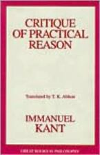 Critique of Practical Reason (Great Books in Philosophy)-ExLibrary