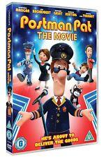 Postman Pat The Movie DVD *NEW & SEALED*