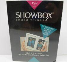 Showbox Photo Viewer Album