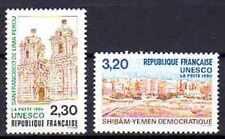 France 1990 timbres de service Yvert  n° 102 et 103 neuf ** 1er choix