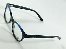 New COACH HC 6102 5477 Women's Eyeglasses Frames 51-18-140