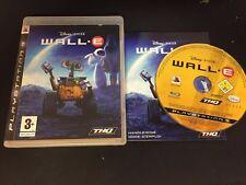 PS3 : WALL E