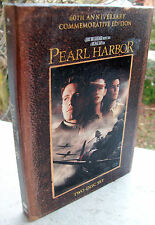 'PEARL HARBOR' TWO DISC SET 60th ANNIVERSARY COMMEMORATIVE EDITION LINGUA INGLES