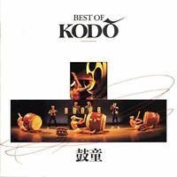Best Of Kodo [Audio CD] Kodo