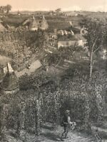 C. G.Lawson : Kentish Hop Gardens Micro Brew Rare Antique Brewery