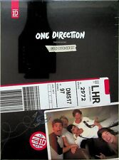 ONE DIRECTION- Take Me Home BOX SET LIMITED EDITION CD/T-SHIRT/BOOK Harry Styles