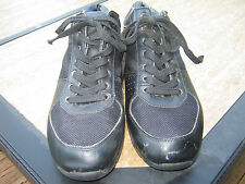 MEN'S MOUNTAIN GEAR HIKING SHOES BOOTS SIZE 8.5-EXCELLENT USED CONDITION-LOOK!
