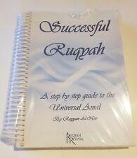 Successful Ruqyah book islamic spiritual treatment