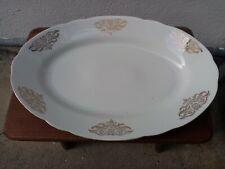 Tray Period Porcelain Seltmann Weiden Bavaria Ceramics CM 34