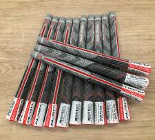 13Pcs/Set Golf Pride MCC Plus4 Multi Compound ALIGN Golf Grip Standard Size Gray