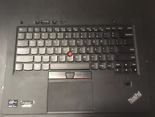 Carbon Keyboard for Lenovo ThinkPad Model: GS-84US