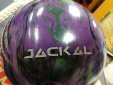 Motiv Jackal Ghost  Reactive Resin Bowling Ball 15lbs